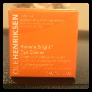 Ole Henriksen Banana Bright Eye Cream